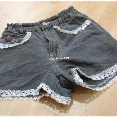 Short jeans - Offert