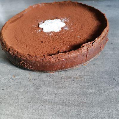 MAGICAL CAKE DE LORRAINE FOUCHET