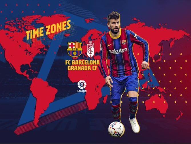 Barcelone / Grenade : Sur quelle chaîne suivre la rencontre ce jeudi ?