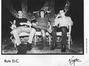 ruts dc, une fusion reggae-rock brillante sous le nom the ruts et qui après le décés du chanteur en 1980 devient ruts dc