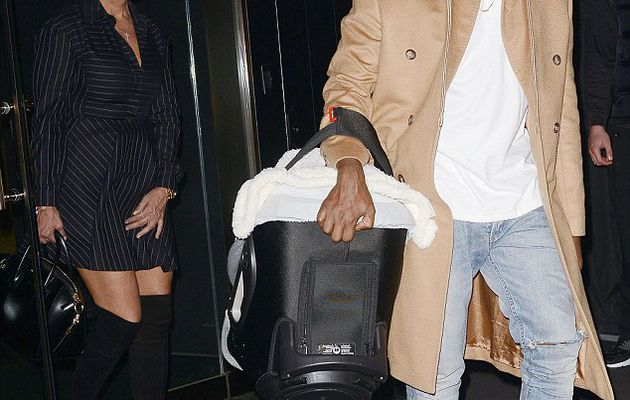 STRONGER? || Kanye West Released From The Hospital