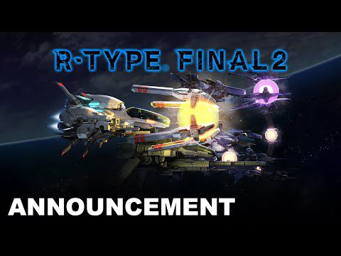 [ACTUALITE] R-Type Final 2 - Sortie le 30 avril 2021
