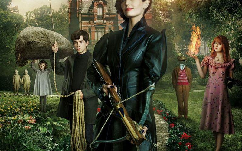 [critique] Miss Peregrine & les Enfants particuliers