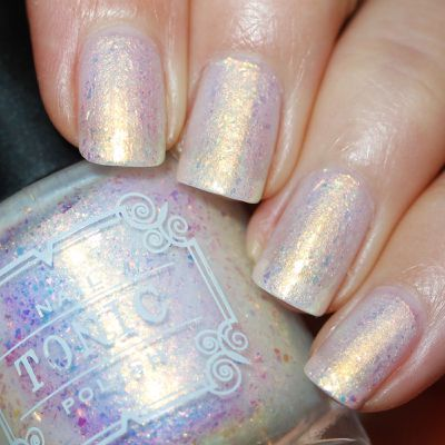 Tonic Polish Nacred