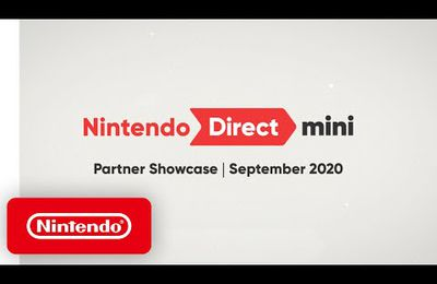 Flop ! Un nouveau Nintendo Direct Mini Mir !