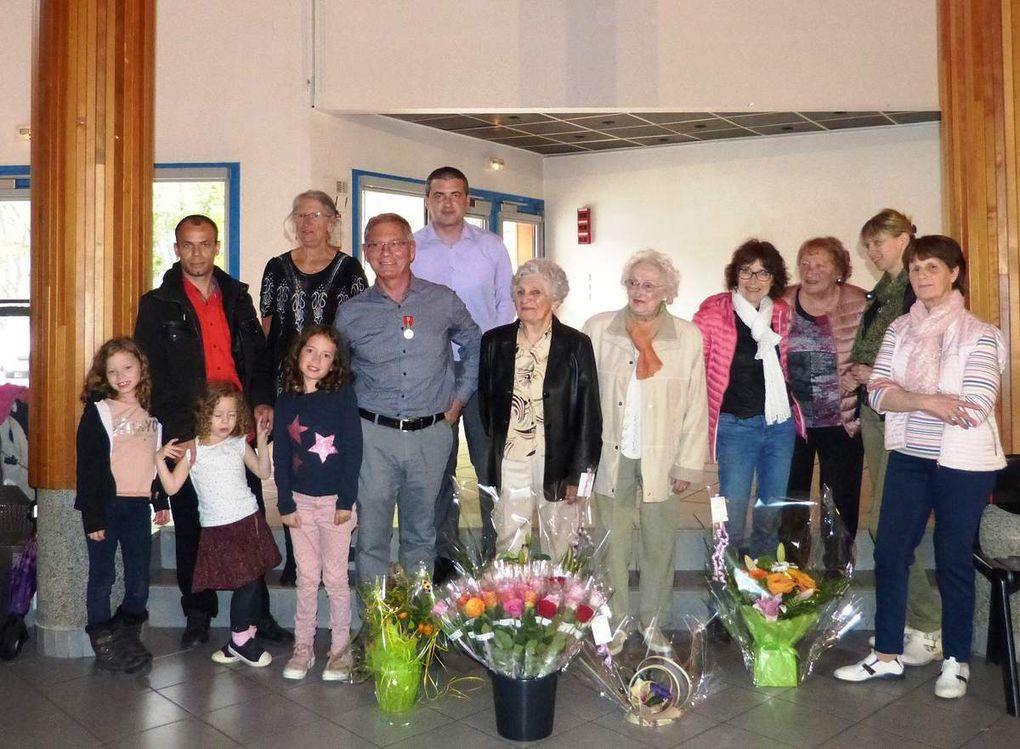Bessans : les familles à l'honneur pour la Fête des Mères