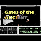 Gates of the Ancient