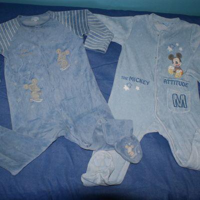 Où trouver des pyjamas pour bébé ?