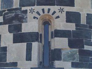 L'Eglise San Michele de Murato.