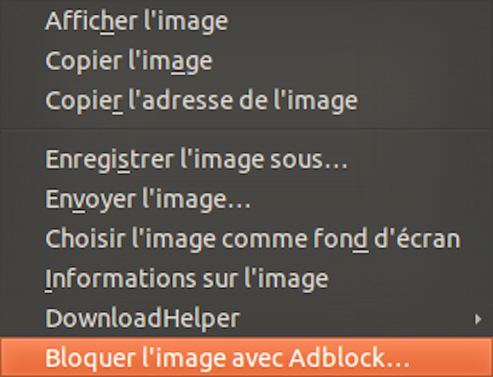 adblock : une extension Firefox indispensable !