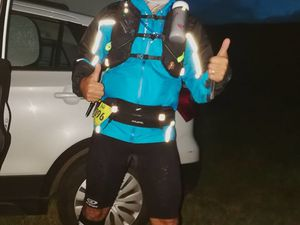 Trail des Cathares - 51km 3100D+