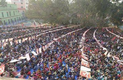Vive la révolution en Inde !