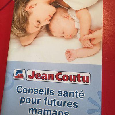 conseils santé pour future maman