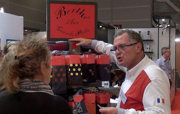 Saône & Loire CREATIVE LA Bourgogne au salon Made-in-France ce week-end à Paris