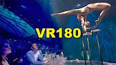 Virtual Reality and 360-Degree Experiences by Cirque du Soleil - YouTube