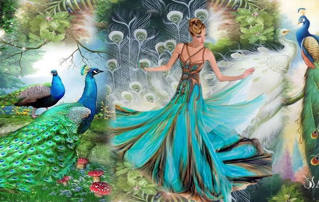 La Faune & la Flore