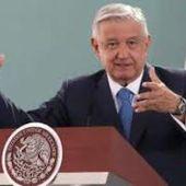 López Obrador remercie Cuba pour l´envoi de médecins au Mexique