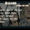 Asgard (Meyer & Dorison)