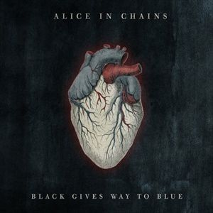 Black gives way to blue - Nouvel album d'Alice in chains
