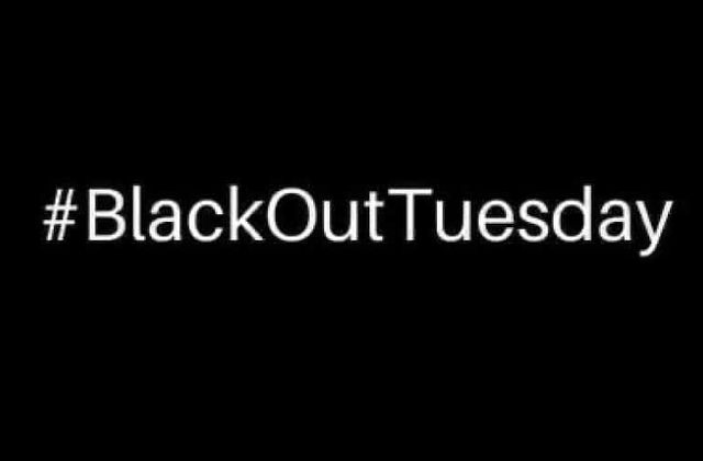#BlackOutTuesday – 02/06/2020 : Un Black-Out Mondial °Via ZIKEO°