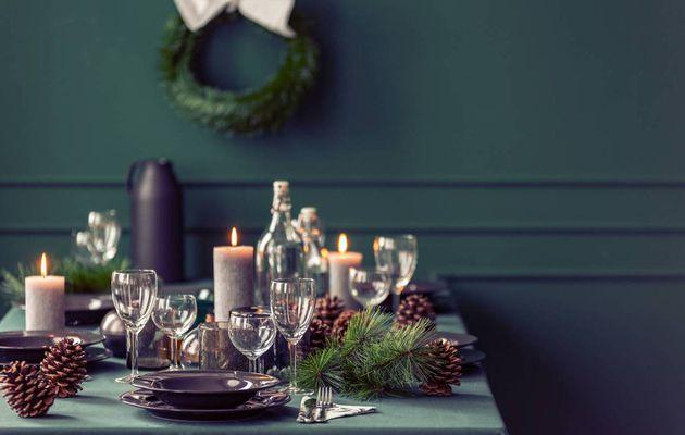 Comment réussir ses soirées de fêtes de fin d'année ?