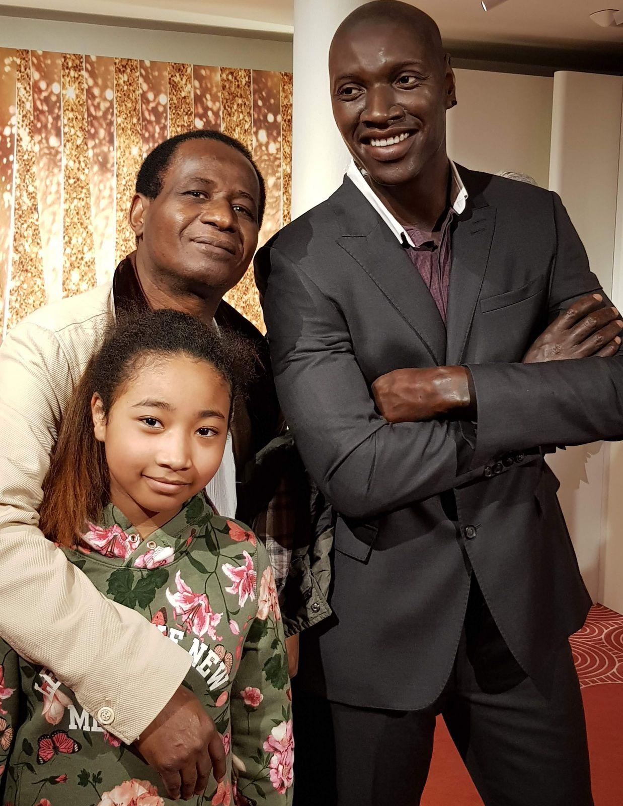 «Omar SY, un artiste engagé et talentueux» par Amadou Bal BA - http://baamadou.over-blog.fr/