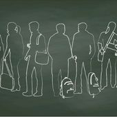 Rentrée scolaire : quand le prof renforce les inégalités dès les premier cours