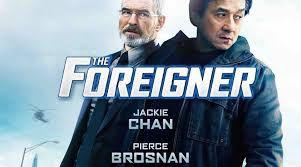 The Foreigner, Film , v.o.a.