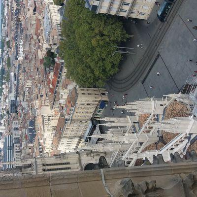 La tour Pey Berland, Bordeaux