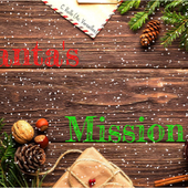 Santa's Mission by charlierollo on Genial.ly