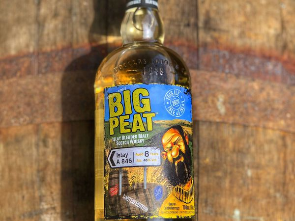 Big Peat - Feis Ile 2020