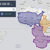Compare Countries With This Simple Tool