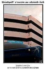 Défense du street-Art, à Montpellier comme ailleurs