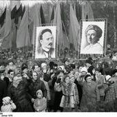Pourquoi le nazisme ? Remarques contemporaines sur la face non idéologique du fascisme par Annie Lacroix Riz