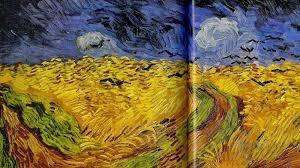 Les Van Gogh de la semaine !!!!!!!!!!!!!!!!!!!