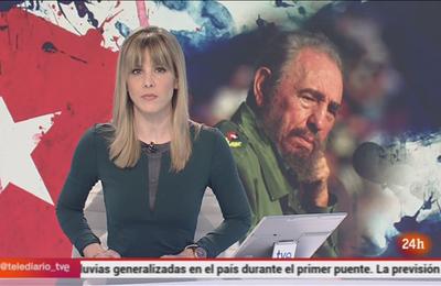 📸 ANA IBANEZ 🇪🇸 @anaibanez_tv @24h_tve ce matin #vuesalatele