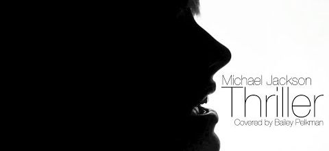 Thriller - Michael Jackson (Acoustic Cover)