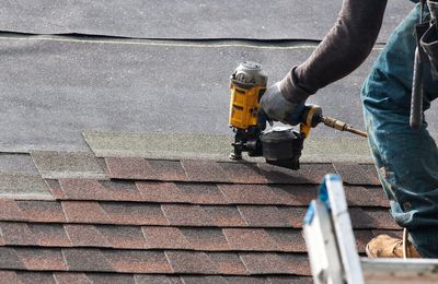 Roofing System Repair Work Costs - Can I Ask For A Price cut?