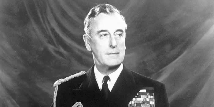 Mountbatten Louis