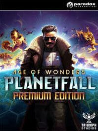 picture of age of wonders planetfall