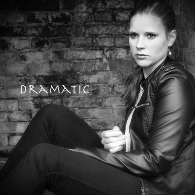 Dramatic .....!