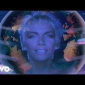 Eurythmics - It's Alright (Baby's Coming Back) (Official Video)