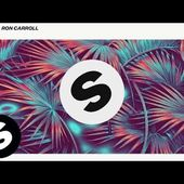 MERCER ft. Ron Carroll - Satisfy (Official Audio)