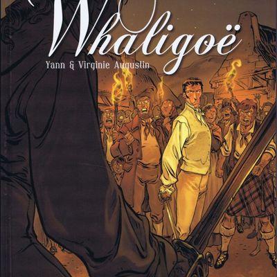 Whaligöe, T2 - Yann & Virginie Augustin