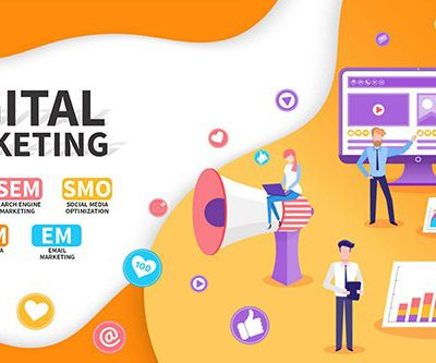 Why are Digital Marketing Services Important for a Business?