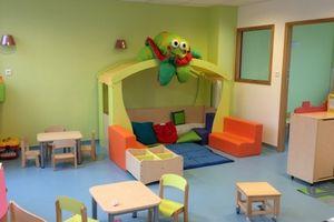 Le département du 93 supprime 780000 euros d'aide au fonctionnement des crèches municipales à Aulnay-sous-Bois !