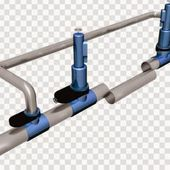 Allied Pipe Freezing: The Way Line Stopping Is Done in the Industry