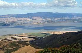 La région de Wairarapa  et sont vignoble