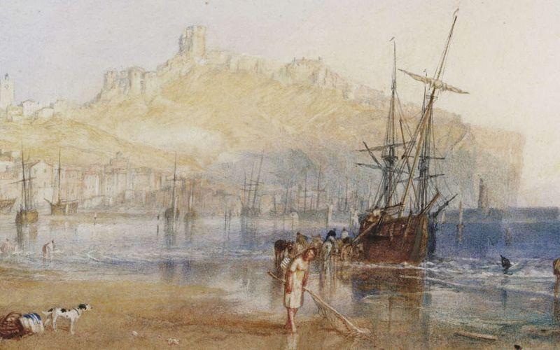 Expo au musée Jacquemart-André : le sublime William Turner