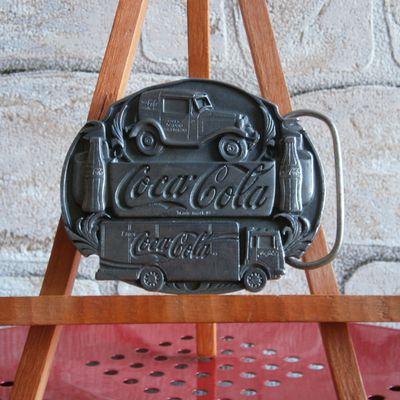 Boucle Coca-Cola
